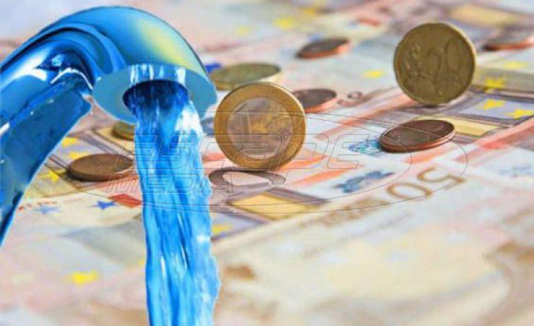 Τι είναι το περιβαλλοντικό τέλος που πληρώνουμε υποχρεωτικά στον λογαριασμό του νερού