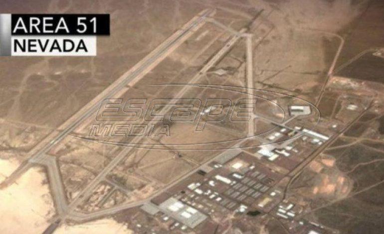 Περιοχή 51: Φόβοι για εισβολή εκατ. πολιτών – Η αλήθεια για τη θρυλική στρατιωτική βάση