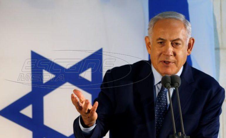 Διεθνείς αντιδράσεις για τις εξαγγελίες Νετανιάχου για τα περί προσάρτησης της Κοιλάδας του Ιορδάνη
