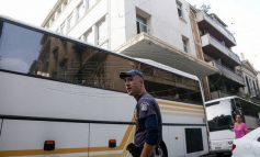 Εξάρχεια: Ιστορία 122 ετών για το κατειλημμένο κτήριο που στέγαζε οικογένειες προσφύγων