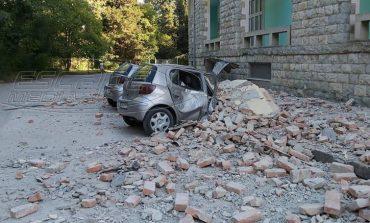 Δεκάδες τραυματίες και υλικές ζημιές Αλβανίααπό τον σεισμό των 5,6 Ρίχτερ