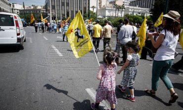 ΕΚΑ: Συγκέντρωση και 24ωρη απεργία την Τρίτη ενάντια στο πολυνομοσχέδιο