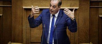 """""""Ελληνοφοβία και αποχριστιανοποίηση της χώρας"""" βλέπει η Ελληνική Λύση"""