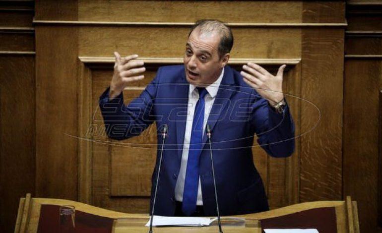 «Ελληνοφοβία και αποχριστιανοποίηση της χώρας» βλέπει η Ελληνική Λύση