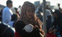 Κλειστός ο παράδρομος της Αθηνών - Λαμίας στο ύψος της Μαλακάσας από πρόσφυγες