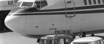 Η αιματοβαμμένη αεροπειρατεία της πτήσης 847 της TWA που ξεκίνησε από το Ελληνικό