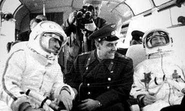 Πέθανε ο πρώτος άνθρωπος που έκανε περίπατο στο Διάστημα