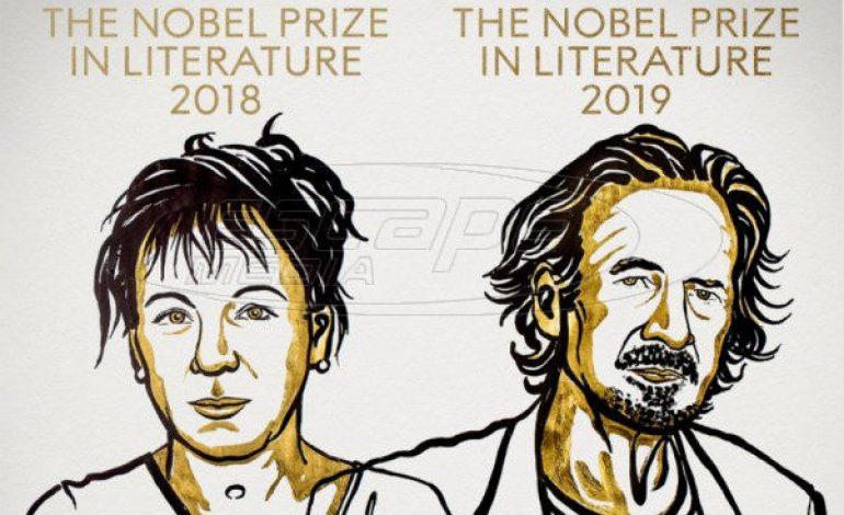 Τοκάρτσουκ – Χάνκε: Δυο πολιτικά σκεπτόμενοι συγγραφείς πήραν το Νόμπελ