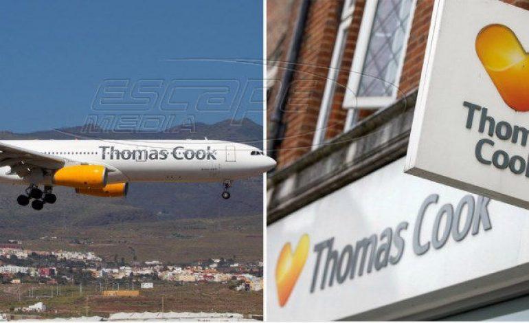 Οι ξενοδόχοι της Κρήτης κατά της Thomas Cook