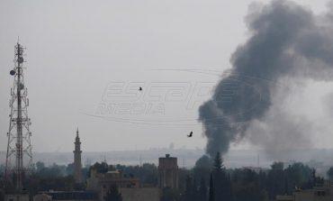 «Πόντιος Πιλάτος» το Συμβούλιο Ασφαλείας του ΟΗΕ για τη Συρία
