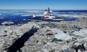 Ξεκινά η μεγαλύτερη επιστημονική αποστολή στην Αρκτική για να μελετηθεί η κλιματική αλλαγή