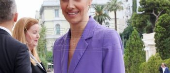 Νόνη Δούνια: Ξανά στη Βουλή μετά τη σοβαρή επέμβαση καρδιάς