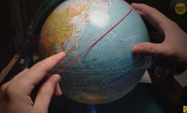 Η απάντηση: Γιατί τα αεροπλάνα δεν πετάνε πάνω από τον Ειρηνικό Ωκεανό
