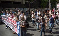 Αλλαγές στο «καθεστώς» για τις πορείες και τις διαδηλώσεις