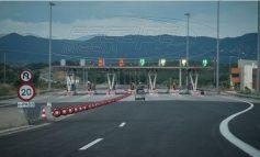 Θεσσαλονίκη: Σε λειτουργία τα νέα διόδια Ωραιοκάστρου - Αντιδρούν οι κάτοικοι