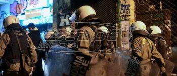 Πολυτεχνείο: Διώξεις για τους 28 συλληφθέντες σε βαθμό πλημμελήματος