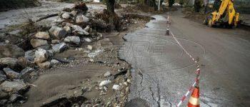 Στη Χαλκιδική τρέχουν να προλάβουν το νέο κύμα κακοκαιρίας - Δραματική η κατάσταση στη Θάσο