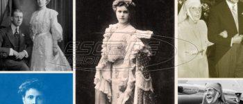«Το Στέμμα» και η «ελληνίδα» πεθερά της Ελισάβετ με την πολυκύμαντη ζωή .