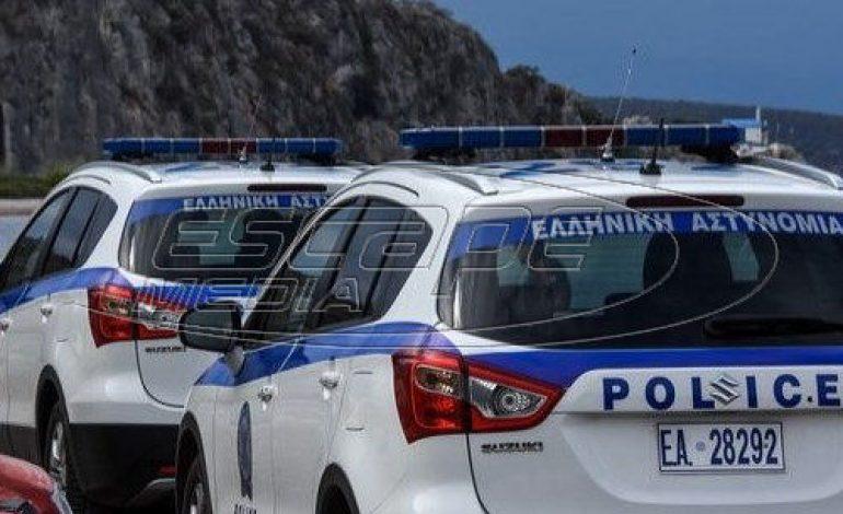 Μεγάλη αστυνομική επιχείρηση στο Ηράκλειο: Βρέθηκαν όπλα και ναρκωτικά – Δύο συλλήψεις
