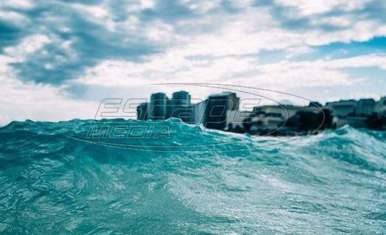 Μεσόγειος: Έως και δύο μέτρα η άνοδος της στάθμης μέχρι το τέλος του αιώνα