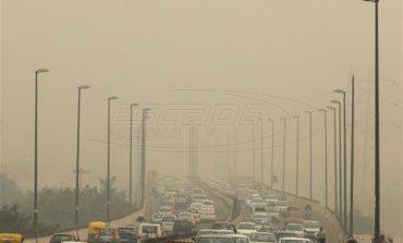 «Θάλαμος αερίων» το Νέο Δελχί από την ατμοσφαιρική ρύπανση