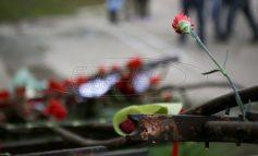 Mε κατάθεση στεφάνων οι εκδηλώσεις μνήμης για την επέτειο της εξέγερσης του Πολυτεχνίου