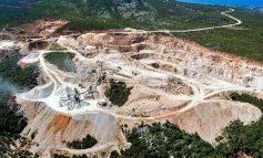Κρύβουν το νέο σχέδιο της Ελληνικός Χρυσός