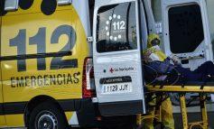 Ισπανία: «Μαύρο» ημερήσιο ρεκόρ με 832 θανάτους