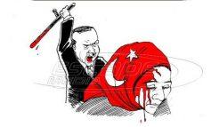 Οι πέντε πληγές του Ερντογάν