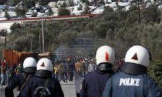 Κουρτς: Τρομακτικές οι εικόνες από τα ελληνοτουρκικά σύνορα