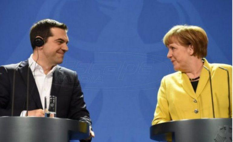 Γερμανικά ΜΜΕ: Η Ελλάδα θα κατέρρεε από την πανδημία αν δεν είχε το μαξιλάρι των 30 δισ. ευρώ της κυβέρνησης Τσίπρα