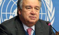 ΟΗΕ: Ο κοροναϊός απειλεί ολόκληρη την ανθρωπότητα