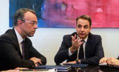 Τσακαλώτος προς Σταϊκούρα: Η ΝΔ παρέλαβε ανάπτυξη 2,8% και την κατέβασε στο 1%