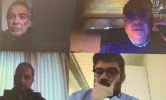 Τηλεδιάσκεψη Τσίπρα με δικηγόρους: Ο κ. Μητσοτάκης να πάρει πίσω την απαράδεκτη μεθόδευση