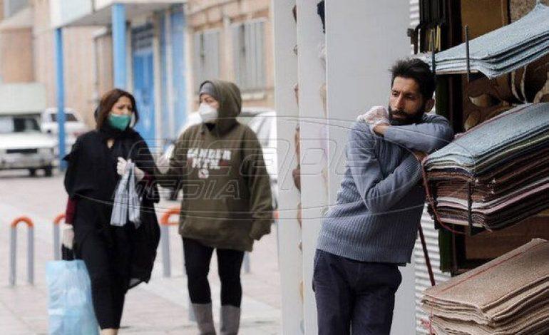 Δραματική η κατάσταση στο Ιράν: Ένας νεκρός κάθε δέκα λεπτά
