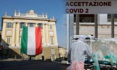 Στην Ιταλία φοβούνται ότι ο κορωνοϊός μεταλλάχθηκε..