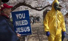 Ο κορωνοϊός και η… πανδημία επικίνδυνων προφητειών για την Αποκάλυψη