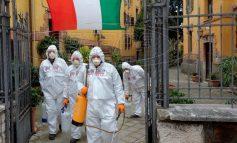 Ιταλία: Πάνω από 100.000 κρούσματα κορονοϊού στη χώρα - 812 νεκροί μέσα σε 24 ώρες