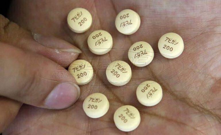 Η Κίνα ενέκρινε φάρμακο ως θεραπευτική αγωγή