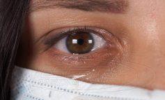 Γιατί πρέπει να σταματήσουμε να φοράμε φακούς επαφής εν μέσω κορωνοϊού -Γιατρός εξηγεί