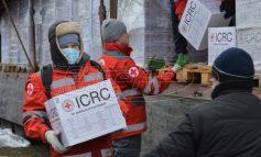 Ερυθρός Σταυρός: Η πανδημία απειλεί να προκαλέσει μεγάλες αναταραχές στη Μέση Ανατολη,