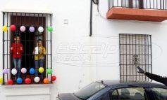 Ισπανία : «Φυλακισμένα» παιδιά στο πιο αυστηρό lockdown της Ευρώπης