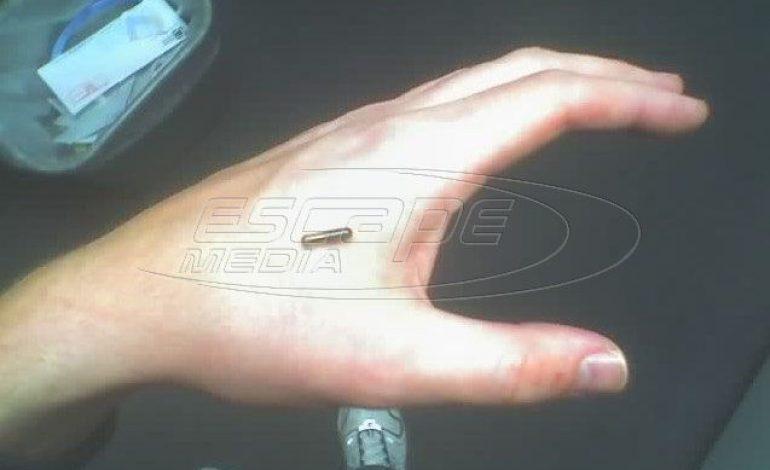 Κατατέθηκε η πατέντα «060606» της Microsoft  Θα πληρωνόμαστε με τσιπ στο «σώμα»!