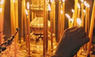 Τι θα γίνει με τις Ακολουθίες της Μεγάλης Βδομάδας και του Πάσχα - Συνεδριάζει η Ιερά Σύνοδος