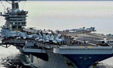 ΗΠΑ: Το Πεντάγωνο έδωσε τελικά εντολή να εκκενωθεί το αεροπλανοφόρο Ρούσβελτ με 93 κρούσματα