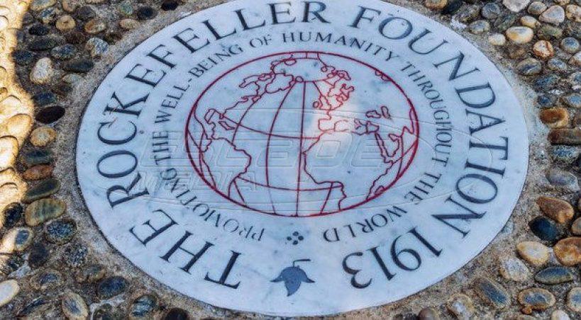Ίδρυμα Ροκφέλερ το 2010: «'Ενας ιός θα διαλύσει την παγκόσμια οικονομία & θα δώσει απόλυτη εξουσία στις κυβερνήσεις»