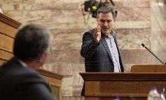 Ερωτήσεις ΣΥΡΙΖΑ σε Σταϊκούρα για μεσαία τάξη και ταμειακά διαθέσιμα