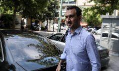 Χαρίτσης: Ο Κ. Μητσοτάκης οφείλει να δώσει εξηγήσεις για το «Σκοιλ_Ελικικού»