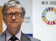 Μπιλ Γκέιτς: Στόχος συνωμοσιολόγων ο Αμερικανός δισεκατομμυριούχο