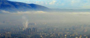 Πάνω από 8.500 θάνατοι κάθε χρόνο από την ατμοσφαιρική ρύπανση στην Ελλάδα